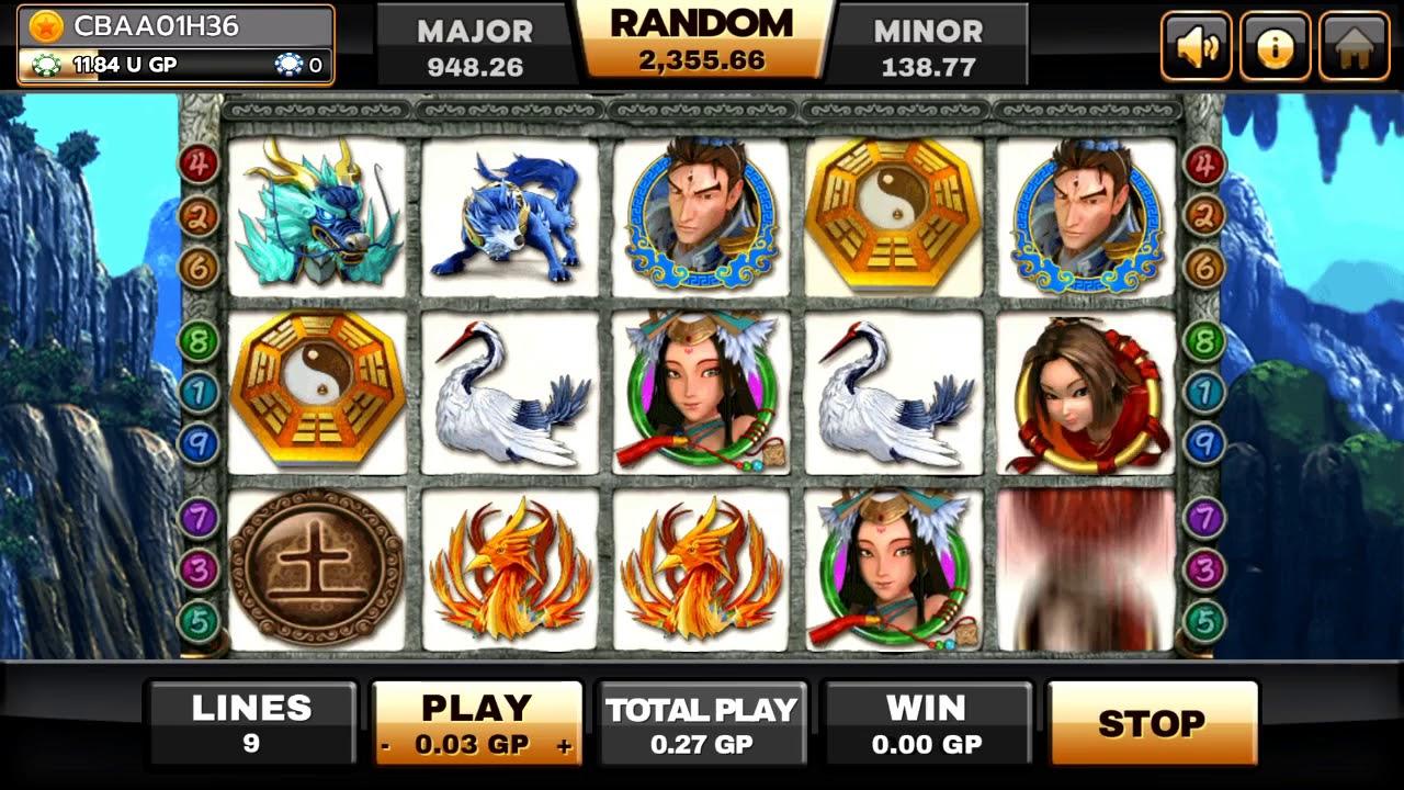 Cara Membuat Website Game Slot Joker123