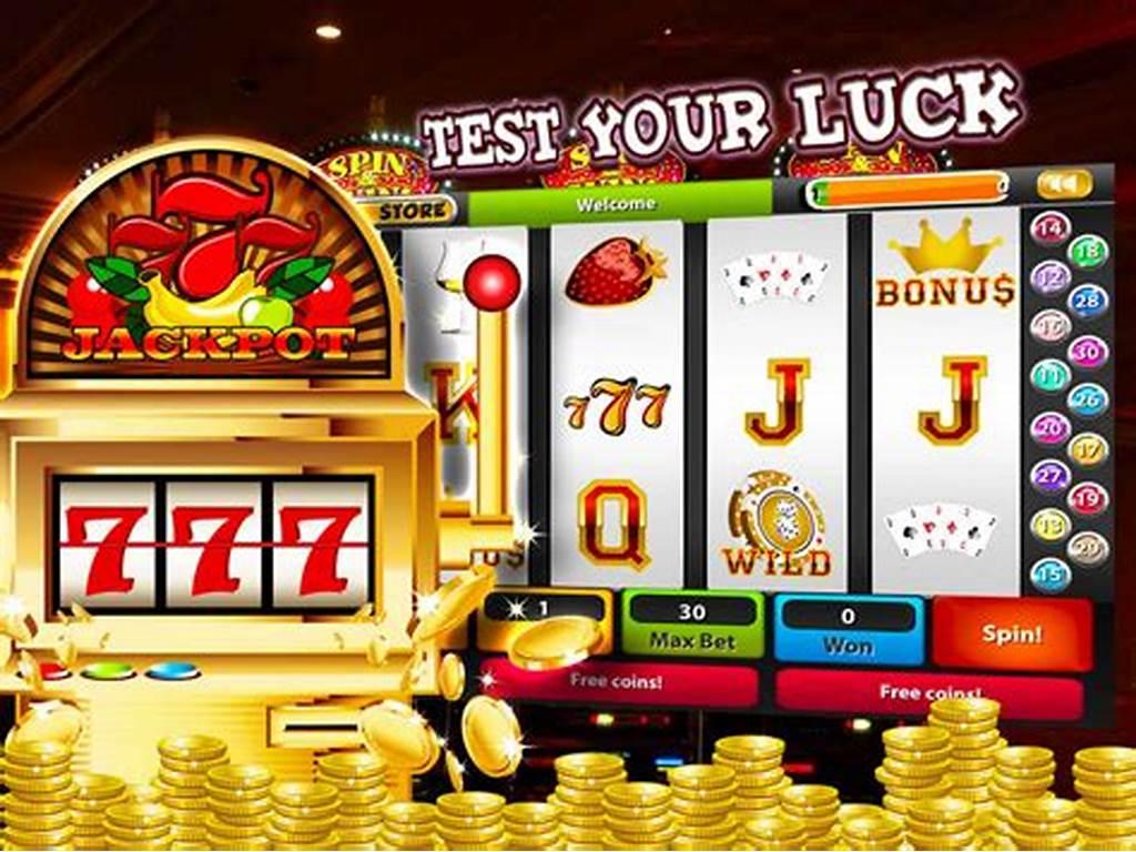 Cara Memenangkan Slot Lotere Online