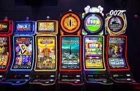 Game Slot Online Adalah Peraminota dan Bermain Judi Slots